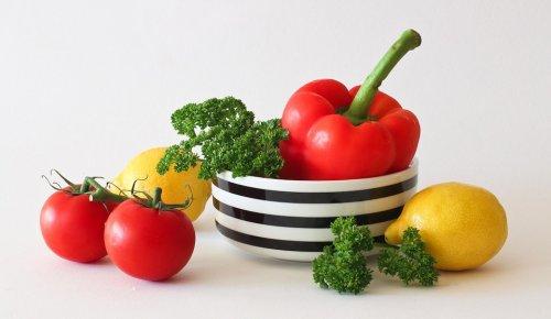 8 vegetales que no deben faltar en la alimentación