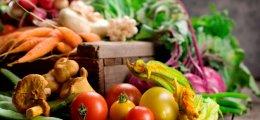 Cómo comer más verduraso