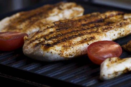 Los alimentos más bajos en calorías