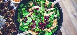 Tips para reducir calorías en nuestra dieta