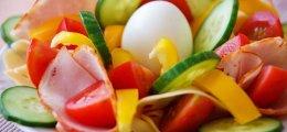 Una buena alimentación contra la diabetes